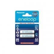 Panasonic Eneloop baterija AA, 2 kos