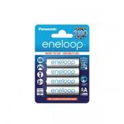 Panasonic Eneloop baterija AA, 4 kos