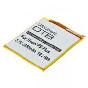 Baterija za Huawei P9 Plus, 3300 mAh