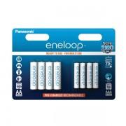 Panasonic Eneloop baterija AA / AAA, 8 kos
