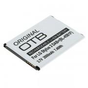 Baterija za LG Stylus 2 DAB+ / V10 / F600 / H900, 2000 mAh