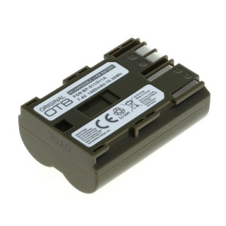 Baterija BP-508 / BP-511 / BP-511A / BP-512 / BP-514 za Canon EOS 100 / EOS D60 / Powershot G6, 1400 mAh