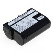 Baterija EN-EL15 za Nikon D600 / D800 / D800E / D7000 / D7100 / D8000, 2050 mAh