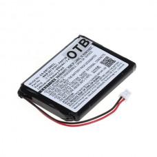 Baterija za Ascom D41 / D43 / Avaya 3720 DECT, 650 mAh