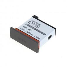 Baterija AB01 za DJI Osmo Action AB1, 1220 mAh