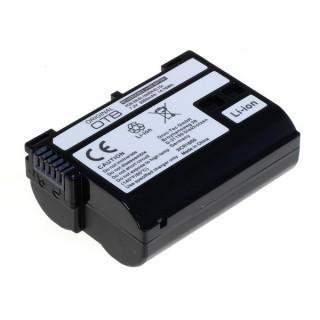 Baterija EN-EL15B / EN-EL15C za Nikon Z5 / Z6 / Z7, 2050 mAh