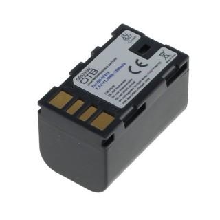 Baterija BN-VF815 za JVC GR-D720 / GZ-HM1 / GZ-HD3, 1500 mAh
