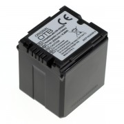 Baterija VW-VBG260 za Panasonic HDC-SD1 / HDC-HS100 / HDC-SD100 / HDC-SD707, 2200 mAh