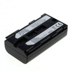 Baterija BP-915 za Canon E1 / DM-MV1 / V40, 2200 mAh
