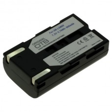 Baterija SB-LSM80 za Samsung VP-D351 / VP-D653, 800 mAh
