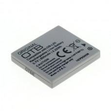 Baterija DB-L20 za Sanyo Xacti DMX-C1 / VPC-C1 / VPC-J1, 600 mAh