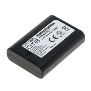 Baterija 14464 za Leica M8 / M9 / M9-P / M-E, 1700 mAh