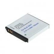 Baterija SLB-0937 za Samsung Digimax i8 / L730 / L830, 750 mAh