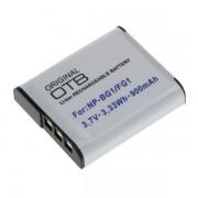 Baterija NP-BG1 / NP-FG1 za Sony Cybershot DSC-H3 / DSC-H3B / DCS-H7, 900 mAh