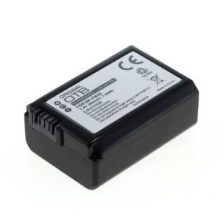 Baterija NP-FW50 za Sony NEX-3 / NEX-5 / NEX-6, 950 mAh