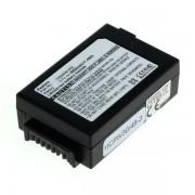 Baterija za čitalnike črtne kode Psion Teklogix Workabout Pro 7525 / 7525C / 7527, 2000 mAh