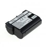 Baterija EN-EL15 za Nikon D600 / D800 / D800E / D7000 / D7100 / D8000, 1600 mAh