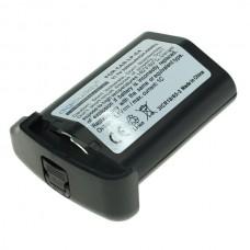 Baterija LP-E4 za Canon EOS 1D C / EOS 1Ds Mark III / EOS 1D Mark IV, 2200 mAh
