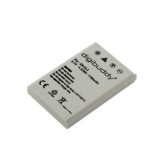 Baterija EN-EL5 za Nikon Coolpix 3700 / 4200 / 5200, 1180 mAh
