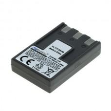 Baterija NB-1L za Canon IXUS 330 / 400 / V2 / V3, 950 mAh