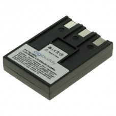 Baterija NB-3L za Canon Digital Ixus 700 / PowerShot SD100 / PowerShot SD500, 820 mAh