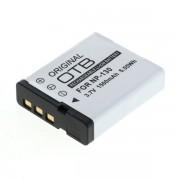 Baterija NP-130 za Casio Exilim EX-H30 / EX-ZR100 / EX-ZR200, 1500 mAh
