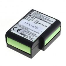 Baterija za Ascom Libra / Funk, 700 mAh