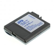 Baterija BP-406 / BP-412 za Canon V3 / IXY DV / Elura 10 / Optura 300, EXP, 700 mAh