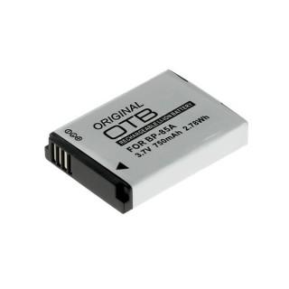Baterija BP85A za Samsung PL210 / SH100 / ST200F / WB210, 750 mAh