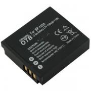 Baterija BP125A za Samsung HMX-M20 / HMX-Q10 / HMX-T10, 1100 mAh