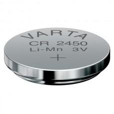 Varta Professional Electronics gumb baterija CR2450