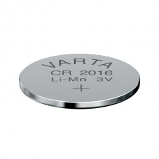 Varta Professional Electronics gumb baterija CR2016
