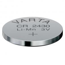 Varta Professional Electronics gumb baterija CR2430