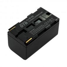 Baterija BP-930 za Canon E1 / DM-MV1 / V40, 4400 mAh