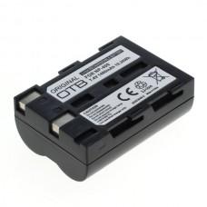Baterija NP-400 za Konica Minolta Dimage A1 / A2, 1400 mAh