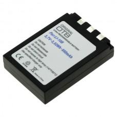 Baterija LI-10B / LI-12B za Olympus Camedia C-50 / mju 300 / mju 1000, 950 mAh