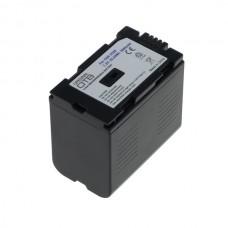 Baterija CGR-D320 za Panasonic NV-MX1 / NV-MX30 / NV-MX8, 3600 mAh