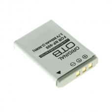 Baterija NP-900 za Konica Minolta Dimage E40 / E50, 800 mAh