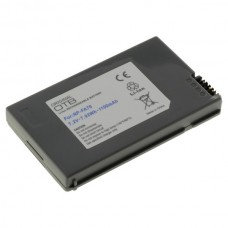 Baterija NP-FA50 / NP-FA70 / NP-FA90 za Sony DCR-PC1000E / DCR-DVD7E / DCR-HC90E / DCR-H90, 1100 mAh