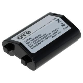 Baterija EN-EL4 za Nikon D2H / D2HS / D2X / D2XS, 2600 mAh