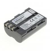 Baterija EN-EL3 / EN-EL3A / EN-EL3E za Nikon D50 / D70 / D80 / D90, 1600 mAh