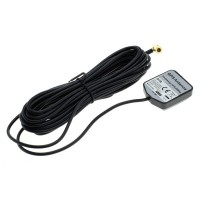 Antena GPS s priključkom MCX, 5m, magnetna
