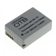 Baterija NB-10L za Canon PowerShot SX40 / SX50 / G10, 800 mAh