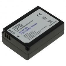 Baterija BP1030 za Samsung NX200 / NX300 / NX500 / NX1000, 700 mAh