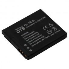 Baterija NB-8L za Canon PowerShot A2200 / A3000 IS / A3100 IS, 700 mAh