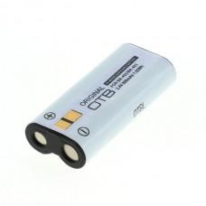 Baterija BR-402 / BR-403 za Olympus DS-2300 / DS-3300 / DS-4000, 800 mAh