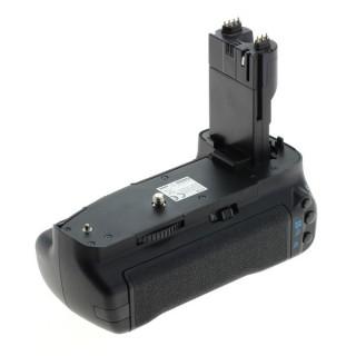 Baterijsko držalo za Canon EOS 7D