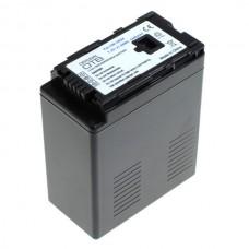 Baterija VW-VBG6 za Panasonic HDC-TM300 / HDC-HS9 / HDC-SX5 / SDR-H40, 4400 mAh