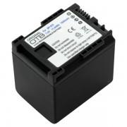 Baterija BP-819 za Canon Legria HF-10 / HF-G10 / HF-S10, 1600 mAh