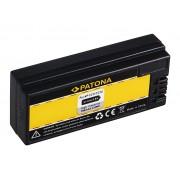 Baterija NP-FC10 / NP-FC11 za Sony DSC-P2 / DSC-P8 / DSC-V1 / DSC-F77, 780 mAh